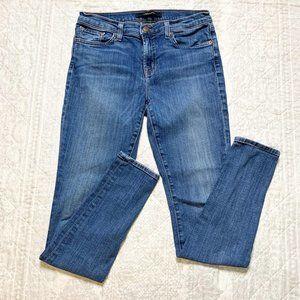 J. Brand Bayside Super Skinny Jeans Size 2